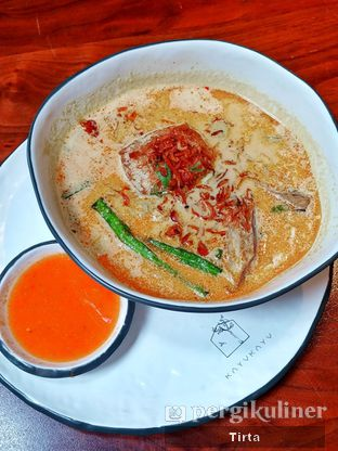 Foto review Kayu - Kayu Restaurant oleh Tirta Lie 2