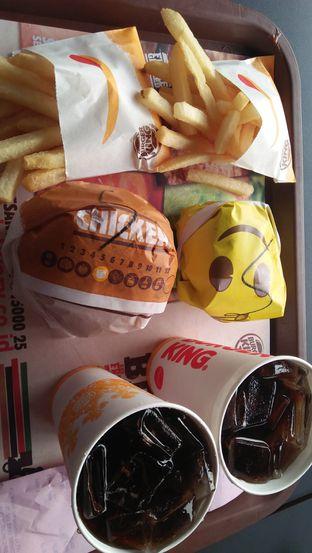 Foto 8 - Makanan di Burger King oleh Review Dika & Opik (@go2dika)