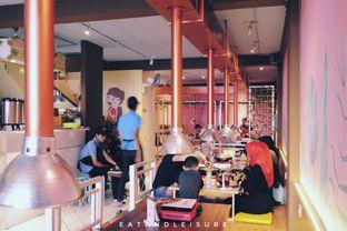 Foto 1 - Interior di Fat Oppa oleh Eat and Leisure