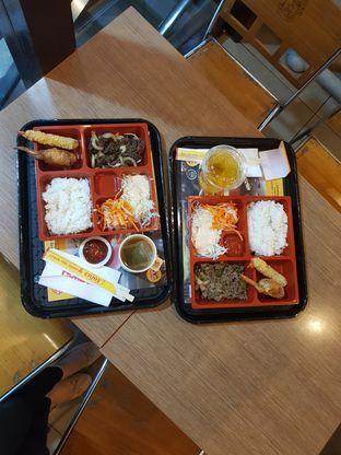 Foto 7 - Makanan di HokBen (Hoka Hoka Bento) oleh Clara Yunita