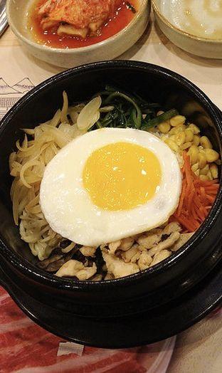 Foto 3 - Makanan di Oppa Korean Food Cafe oleh Mitha Komala