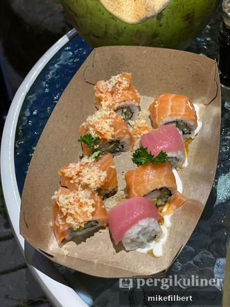 Foto Makanan di Chillout