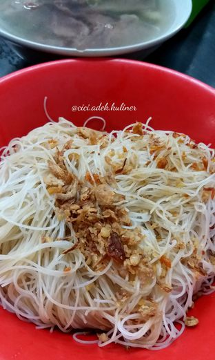 Foto 3 - Makanan di Baso Akiaw 99 oleh Jenny (@cici.adek.kuliner)