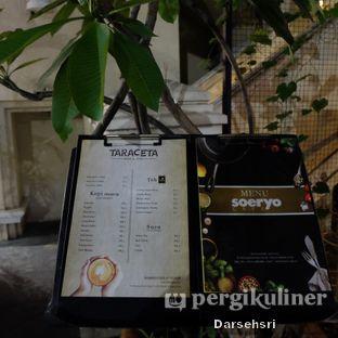 Foto 7 - Interior di Soeryo Cafe & Steak oleh Darsehsri Handayani