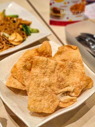 Foto 3 - Makanan di Bakmi GM oleh Nicole || @diaryanakmakan