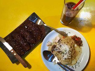 Foto 1 - Makanan di Pasta Kangen oleh Nadia Amalia