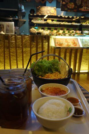 Foto 3 - Makanan di Yong Tau Fu oleh yudistira ishak abrar