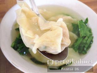 Foto 3 - Makanan di Bakmie Irian oleh Fransiscus
