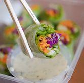 Foto Closer di Serasa Salad Bar