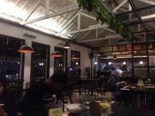 Foto 4 - Interior di Saka Bistro & Bar oleh hera impiani yahya