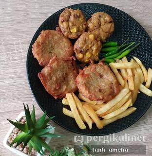 Foto 1 - Makanan(platters tempura) di Chill Bill Coffees & Platters oleh Tanti Amelia