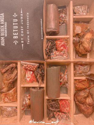 Foto review Ayam Bebek Angsa Masak Di Kuali oleh Levina JV (IG : levina_eat ) 10