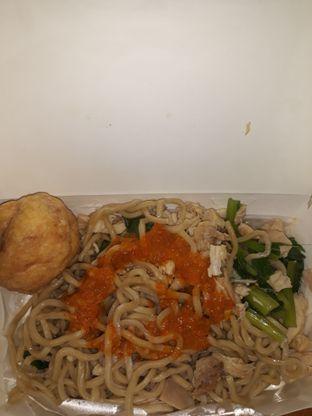 Foto 5 - Makanan di Bakmi Karet Foek oleh Mouthgasm.jkt