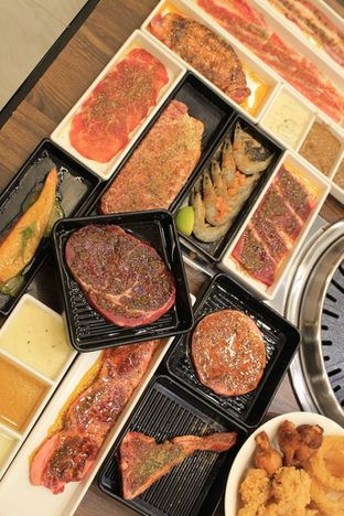Foto review Steak 21 Buffet oleh Prido ZH 65
