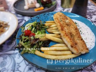 Foto review Amyrea Art & Kitchen oleh Mikhael Gregorius Joesman 1
