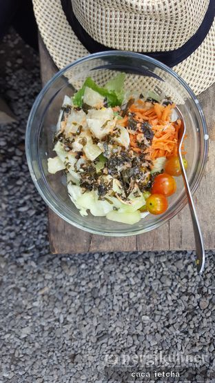 Foto 7 - Makanan di Armor Kopi oleh Marisa @marisa_stephanie