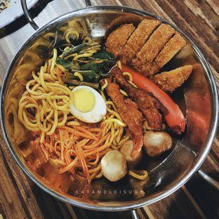 Foto review Mie Merapi oleh Vina | Eat and Leisure 2