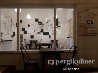 Foto 2 - Interior di Molecula oleh Prita Hayuning Dias