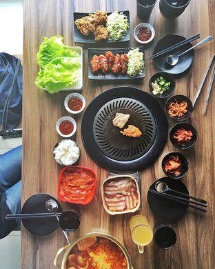 Foto review Maboo oleh Food Mailer 1
