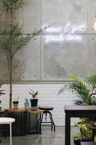 Foto 5 - Interior di Copper Club oleh Erika Karmelia