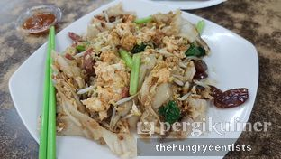 Foto 3 - Makanan(Ci Cong Fen Goreng) di Achui Medan oleh Rineth Audry Piter Laper Terus