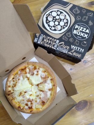 Foto review Pizza Boxx oleh Prido ZH 7