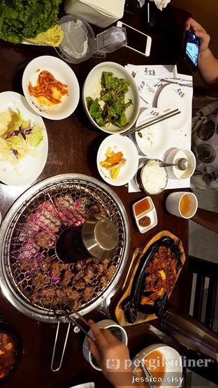 Foto 3 - Makanan di Myeong Ga Myeon Ok oleh Jessica Sisy