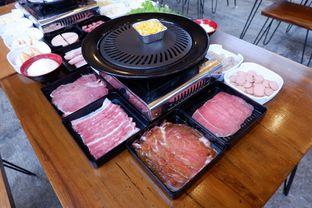Foto 8 - Makanan di Celengan BBQ oleh Mariane  Felicia