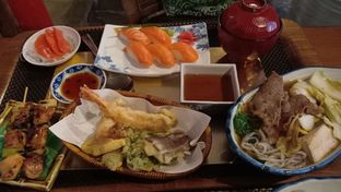 Foto 2 - Makanan di Kikugawa oleh arum k