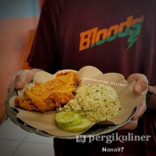 Foto 10 - Makanan di Geprek Gold Chick oleh Nana (IG: @foodlover_gallery)