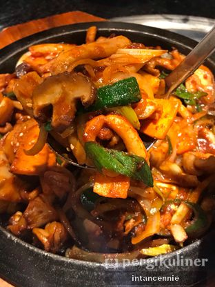 Foto 1 - Makanan di Born Ga oleh bataLKurus