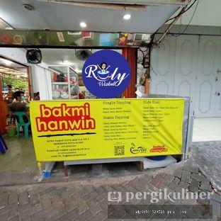 Foto review Bakmi Hanwin oleh Ruly Wiskul 7