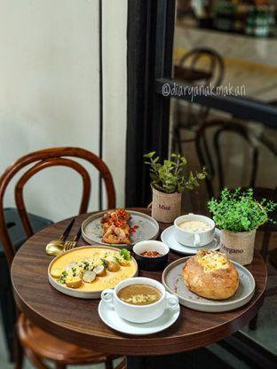 Foto 1 - Makanan di Trvffle Bistro oleh Nicole || @diaryanakmakan