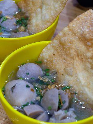 Foto 1 - Makanan di Bakso 2 Nyonya oleh @anakicipicip