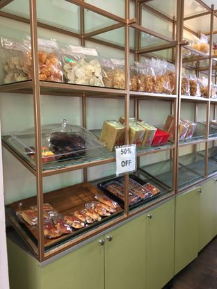 Foto 7 - Makanan di New Lareine Coffee oleh Mariane  Felicia