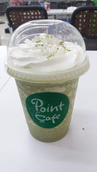 Foto review Point Cafe oleh Devi Renat 2