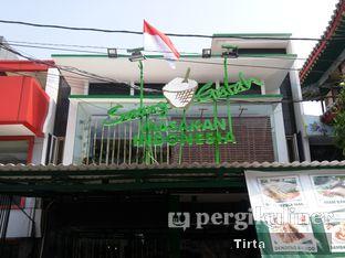 Foto review Saung Galah oleh Tirta Lie 10
