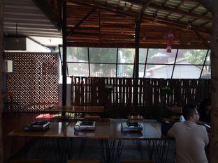 Foto 3 - Interior di Celengan BBQ oleh Chris Chan