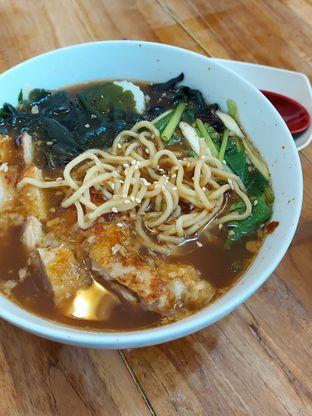 Foto 2 - Makanan di Umaku Sushi oleh Mouthgasm.jkt