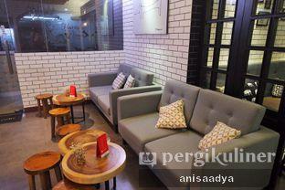 Foto 8 - Interior di Qubico Coffee oleh Anisa Adya