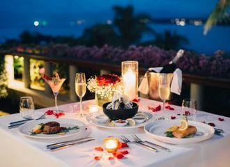 Ingin Ajak Pacar Dinner Romantis Saat Valentine? Cek Dulu Tips Ini!