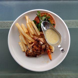 Foto 2 - Makanan di Bellevue - Hotel GH Universal oleh Chris Chan