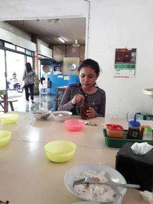 Foto 4 - Interior di Sop Ayam Pak Min Klaten oleh Citra Dewi