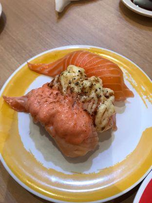 Foto review Genki Sushi oleh Herry Salim @Ncekkuliner 2