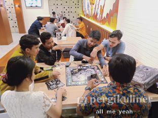 Foto 4 - Interior di Dots Board Game Cafe oleh Gregorius Bayu Aji Wibisono