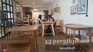 Foto review Kudos Cafe oleh Bernadetha Desi Ardiyanti 4