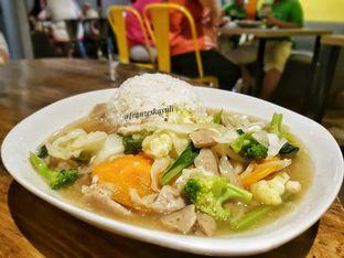 Foto 2 - Makanan di EatSaurus oleh Yuli || IG: @franzeskayuli
