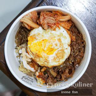 Foto review Madam Lee Korean BBQ oleh Irene Stefannie @_irenefanderland 2