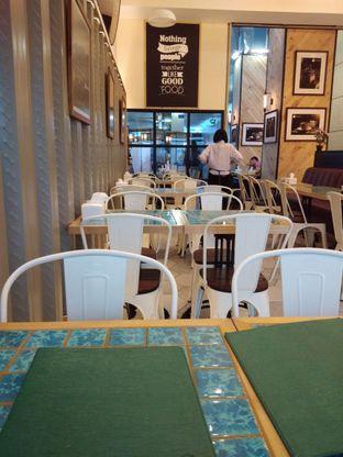 Foto 3 - Interior di PappaJack Asian Cuisine oleh Farah Yasmin