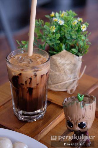 Foto Makanan di Groots Coffee